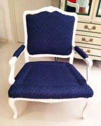 How To Reupholster A Bar Stool Reupholster Arm Chair Foter