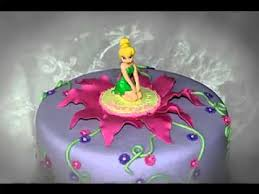 tinkerbell cakes diy tinkerbell cake decorations