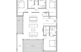 courtyard garage house plans modern house plans floor plan with courtyard l shaped kitchen