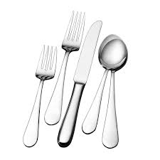 dining room silverware sales and unique pattern mikasa flatware