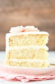 rose water vanilla layer cake life love and sugar