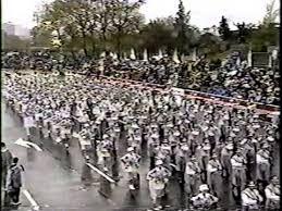 boscov s thanksgiving parade 1998