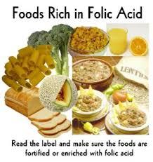 folic acid awareness week u2013 what you need to know about folic acid