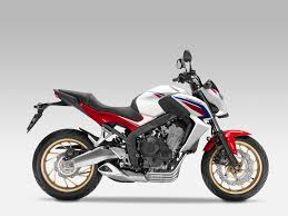 new honda 600 cbr two new honda 650s unveiled visordown