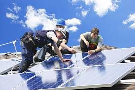install solar if your has solar panels you re more likely to go solar