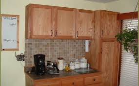 unfinished oak cabinets gel stain is available at unfinished