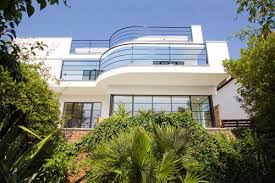 Art Deco House Designs Five Bedroomed Art Deco House In Roedean Brighton East Sussex