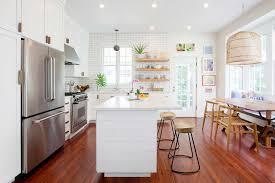 100 design sponge kitchen before u0026 after a modern