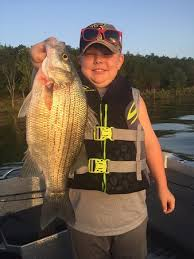 Table Rock Lake Fishing Guides by Capt Rick On Table Rock Lake Branson Mo Picture Of Capt Rick U0027s