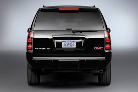 2014 gmc yukon reviews and rating motor trend