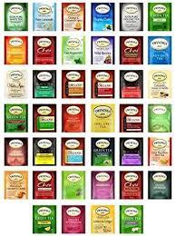 custom variety twining tea bags sler assortment variety tea