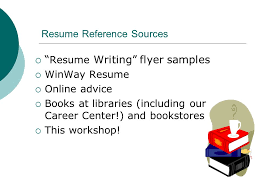 Resume Writing Classes Online by Resume Writing Workshop Ppt Download