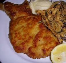 cuisine lyonnaise recettes recette de gras tripes pané tablier de sapeur cuisine
