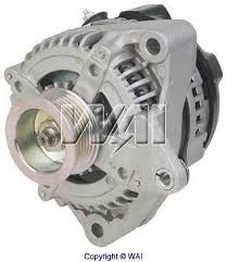 2003 toyota tundra alternator used toyota tundra alternators generators for sale
