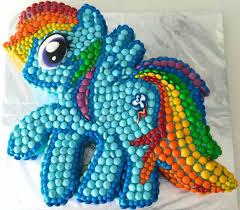 pony cake howtocookthat cakes dessert chocolate my pony cake