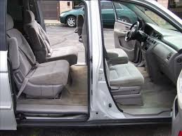 2005 honda odyssey interior huffer s garage 03 ody lx stock