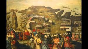 Ottoman Period The Golden Age Of The Ottoman Empire Suleiman The Magnificent