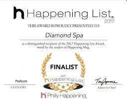 diamond spa u2013 call us for your next appointment 215 242 4800
