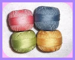 Coats And Clark Upholstery Thread Tatting Crochet Cotton Thread Yarn Vintage Coats U0026 Clark 4 Colors