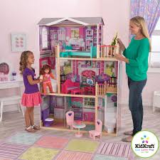 playsets kidkraft majestic mansion dollhouse 65252 majestic