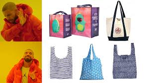 Reusable Shopping Bags How To Actually Use Your Reusable Grocery Bags