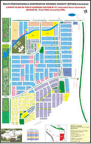 Maps C Layout Maps Of Islamabad Sectors And Societies Manahil Estate