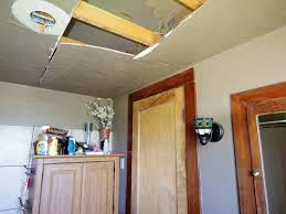 ogden insights removing false ceilings from an old home