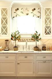 kitchen window treatments ideas amazing kitchen window decorating ideas throughout kitchen window