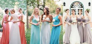 bridesmaid dresses for summer wedding gorgeous summer bridesmaid dresses for 2016 cherry