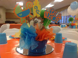 looney tunes baby shower baby looney tunes baby shower party ideas photo 3 of 8 catch