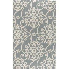 8 x 11 silver area rugs rugs the home depot