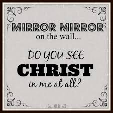 jesus quotes gratitude do i reflect christ church ideas pinterest bible