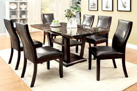 latitude run leo minor 7 piece dining set u0026 reviews wayfair