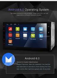 mirror link android pumpkin 7 inch android 6 0 2 din android 6 0 car gps