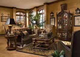 Michael Amini Living Room Furniture 2 579 00 Vizcaya Leather Fabric Sofa By Michael Amini D2d