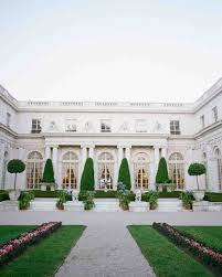 Rosecliff Floor Plan by A Timeless New England Wedding At A Newport Mansion Martha