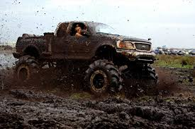 monster truck videos crashes club chevy suburban feb th life big mud s youtube big monster