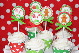 Christmas Cake Decorations For Sale by Sweetly Feature Gingerbread Man Christmas Party Sweetly Chic
