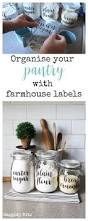 Labels For Kitchen Canisters Best 20 Kitchen Labels Ideas On Pinterest Life Kitchen Free