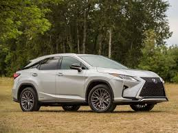 xc90 vs lexus rx 2016 critics u0027 notebook 2016 lexus rx 450h f sport the drive