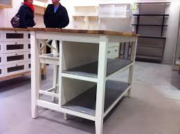 stenstorp kitchen island from ikea kitchen island made from ikea