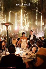 String Lights Outdoor Wedding by 47 Best Wedding Venues Images On Pinterest Wedding Venues