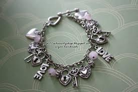 charm bracelet designs images Charm bracelets designs jewelry jpg