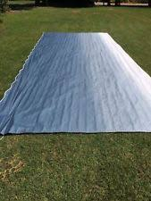 rv awning replacement fabric ebay