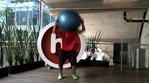 hard candy games 2012 event three bosu burpies with jump youtube