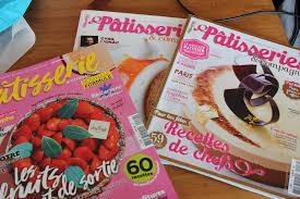 magazine de cuisine professionnel patisserie et compagnie un zeste de combava