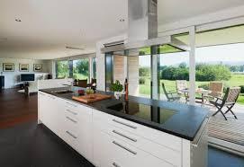 amenagement cuisine ouverte avec salle a manger topmost 46 collection cuisine ouverte ilot central phénoménal