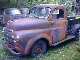 1951 dodge truck ebay