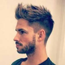 styling spiky hair boy 5 statement spiky hairstyles for men the idle man