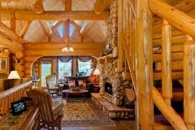 Wooden Interior Impressive Interior Design For Wooden Houses U2014 The Home Design